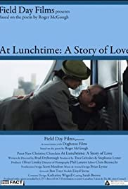 At Lunchtime: A Story of Love Poster