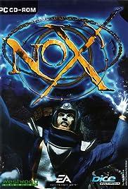 Nox(2000) Poster - Movie Forum, Cast, Reviews