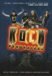 Ro(c)k podvratáku(2006) Poster - Movie Forum, Cast, Reviews