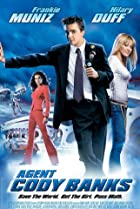 Image of Agent Cody Banks