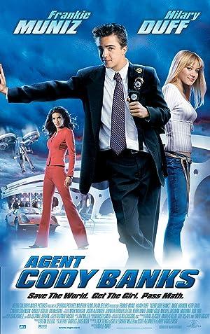 ver Agente Cody Banks