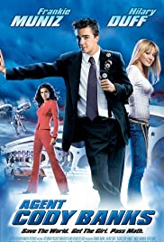 Agent Cody Banks (Hindi)