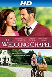 The Wedding Chapel (2013) Poster - Movie Forum, Cast, Reviews
