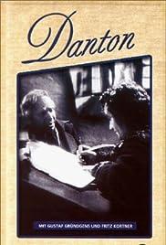 Danton Poster