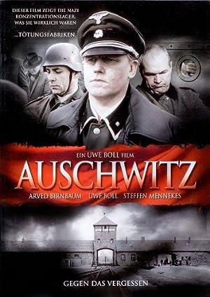 Auschwitz Pelicula Poster