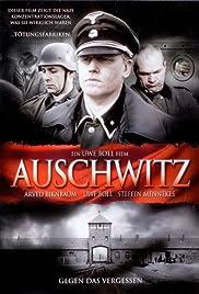 Auschwitz Poster