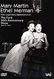 The Ford 50th Anniversary Show Poster
