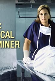 Dr. G: Medical Examiner Poster - TV Show Forum, Cast, Reviews