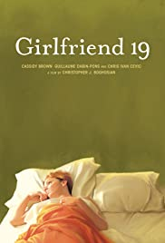 Girlfriend 19 Poster