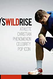 Tim Tebow's Wild Rise Poster