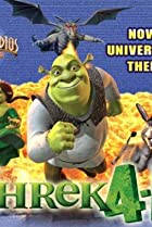 Image of Shrek 4-D