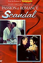 Passion and Romance: Scandal Poster