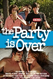 The Party Is Over 2015 HDRip XViD-ETRG 700MB