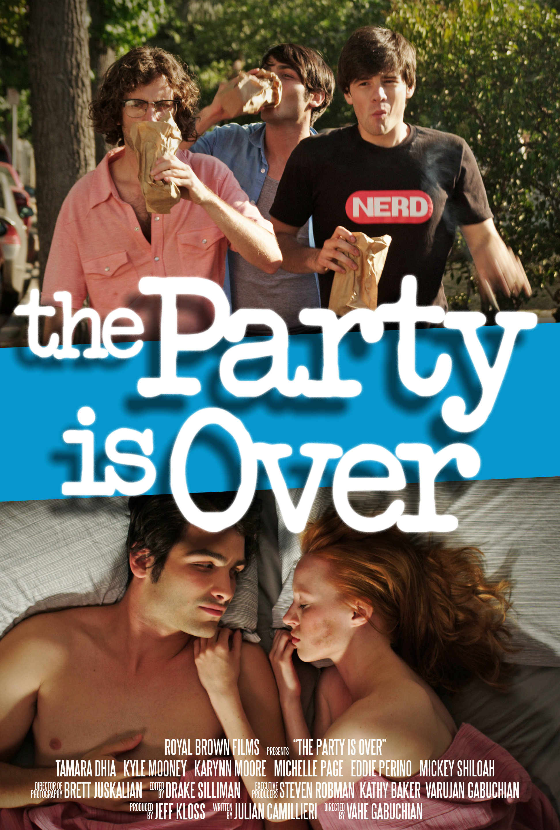 image The Party Is Over Watch Full Movie Free Online