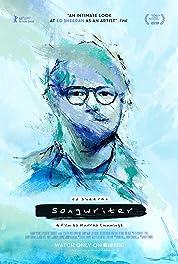 Songwriter poster