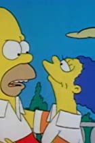 Image of The Simpsons: There's No Disgrace Like Home