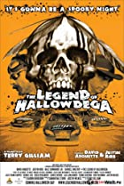 Image of The Legend of Hallowdega