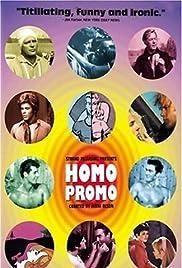 Homo Promo Poster