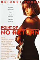 Image of Point of No Return