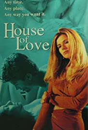 House of Love (2000) Poster - Movie Forum, Cast, Reviews