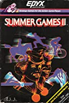 Image of Summer Games 2