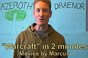 Warcraft Movie in 2 Minutes