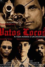 Vatos Locos Poster