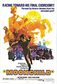 Moonchild(1974) Poster - Movie Forum, Cast, Reviews