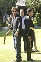 Image of Californication: Comings and Goings