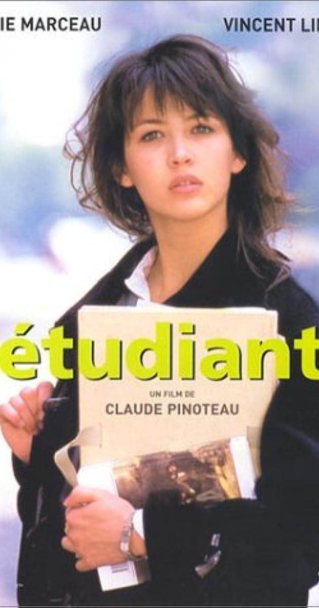 Resultado de imagem para Sophie Marceau  filme The Étudiante (1988),filme