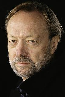 David Mallinson Picture