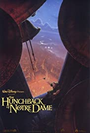 The Hunchback of Notre Dame (1996) Poster - Movie Forum, Cast, Reviews