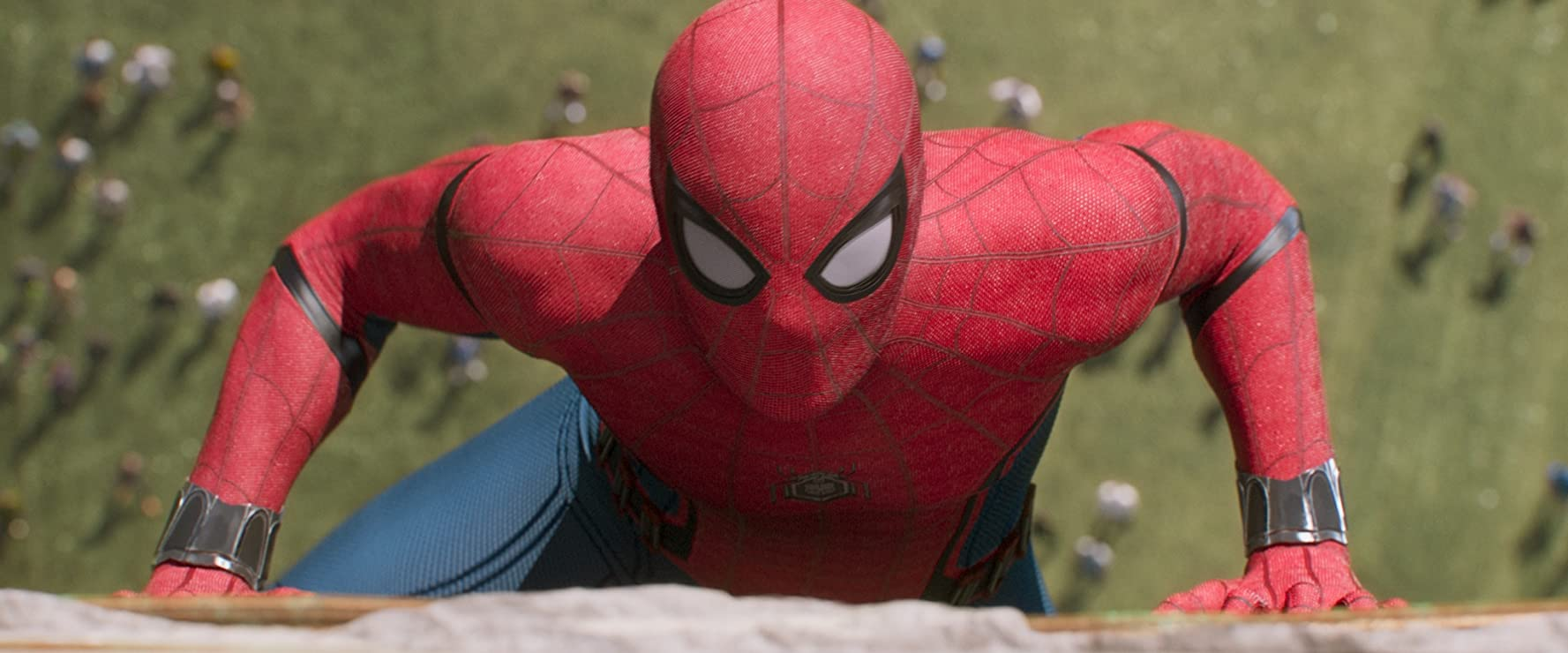 Spider-Man: De Regreso a Casa – homecoming