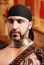 Sameer Ali Khan's primary photo