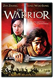 Watch Movie The Warrior (2001)