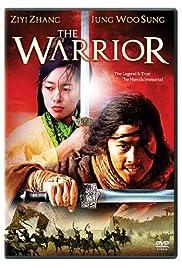 Watch Movie The Warrior (2001)