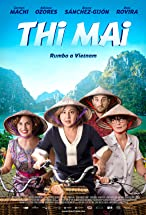 Primary image for Thi Mai, rumbo a Vietnam