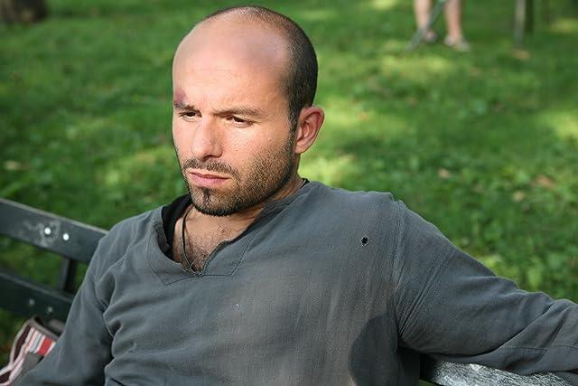 Anatol Yusef in The Reward (2009)