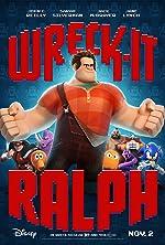Wreck-It Ralph(2012)
