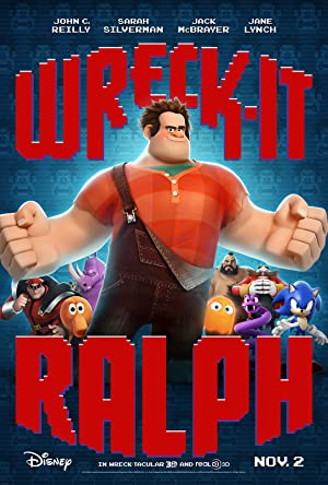 Picture of Wreck-It Ralph