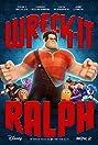 Wreck-It Ralph (2012) Poster