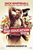 Image of The Bad Education Movie