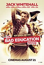 The Bad Education Movie(2015)