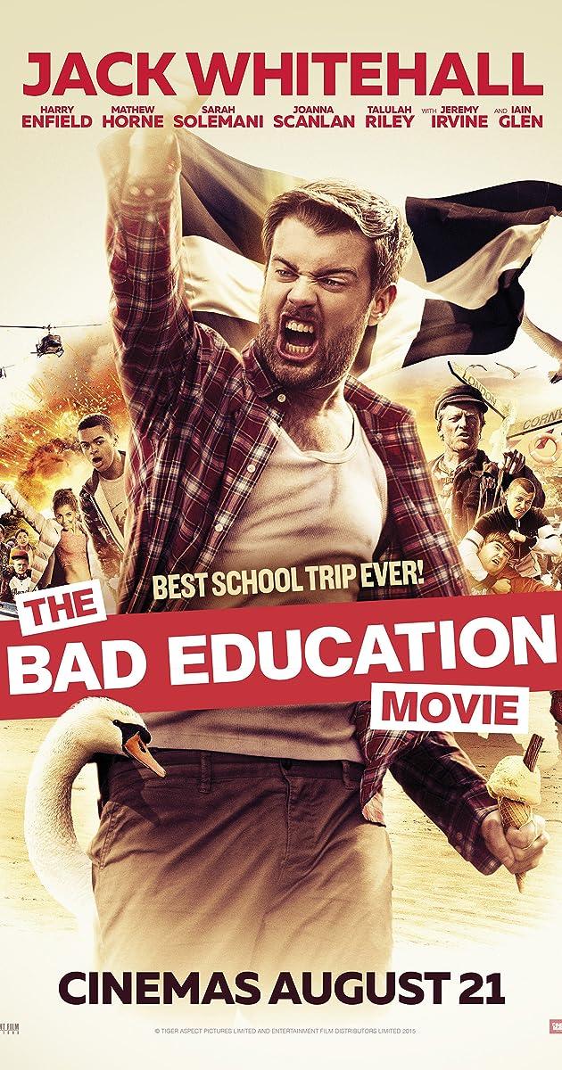 Filmi Cudi Ganatlebis Shesaxeb Qartulad / ფილმი ცუდი განათლების შესახებ (ქართულად) / The Bad Education Movie