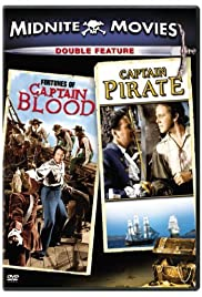 Fortunes of Captain Blood (1950) Poster - Movie Forum, Cast, Reviews