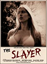 The Slayer(1970)