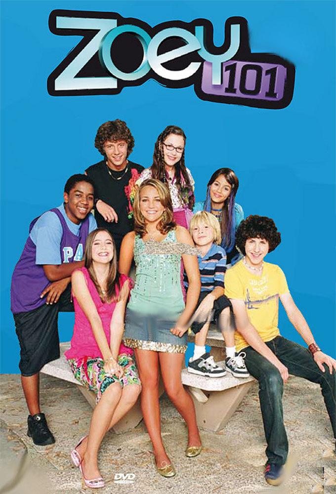 Zoey 101u0026quot; Goodbye Zoey: Part 2 (TV Episode 2008) - IMDbPro