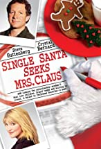 Primary image for Single Santa Seeks Mrs. Claus