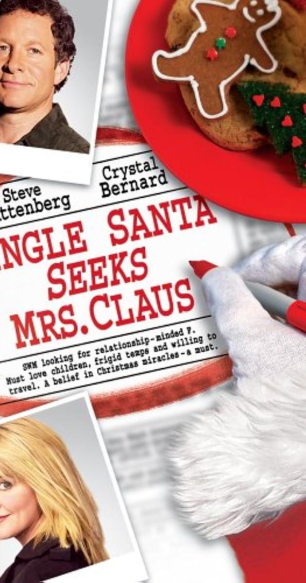 Kalėdų senelis ieško žmonos / Single Santa Seeks Mrs Claus (2004)
