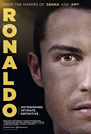 Ronaldo (2015) Download on Vidmate